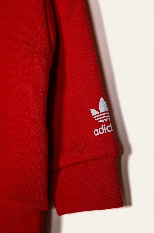 adidas Originals - Dětská tepláková souprava 62-104 cm 70% Bavlna, 30% Recyklovaný polyester