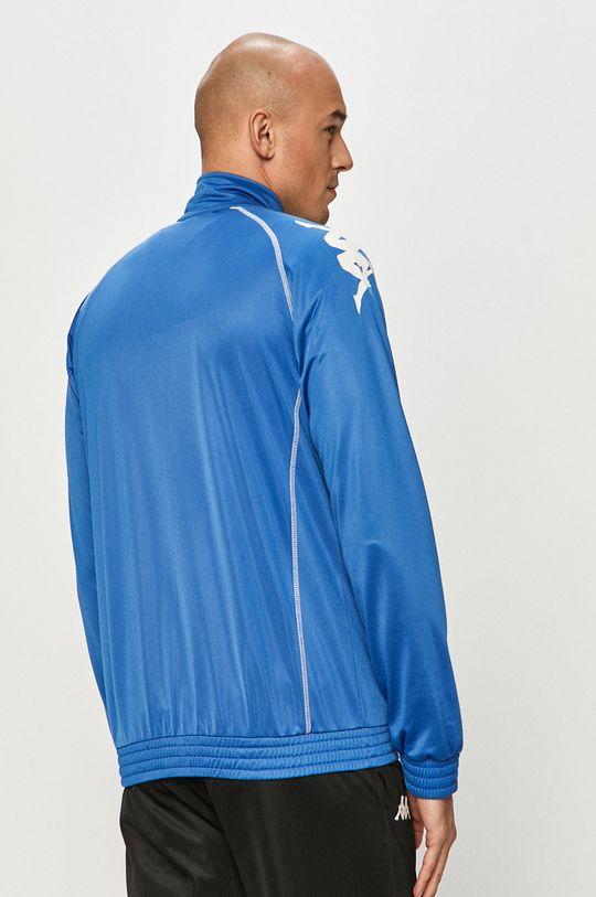 niebieski Kappa - Dres
