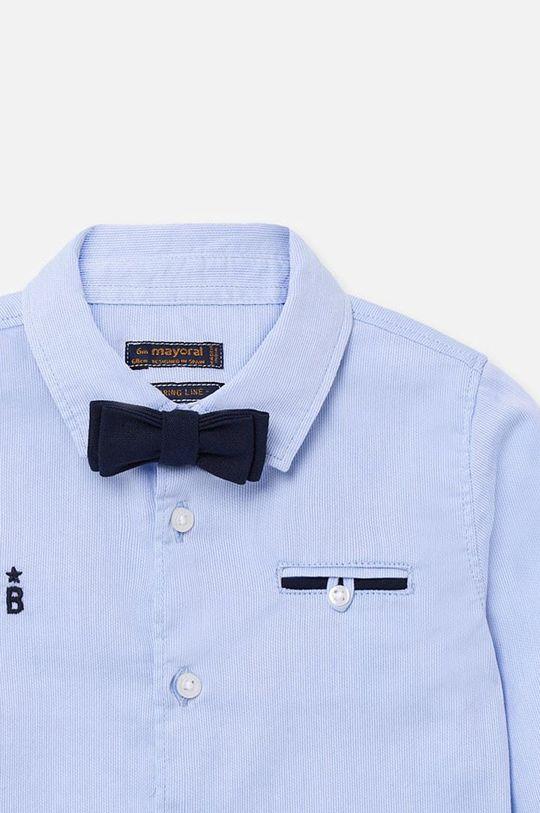 Mayoral - Detská košeľa 68-98 cm  100% Bavlna