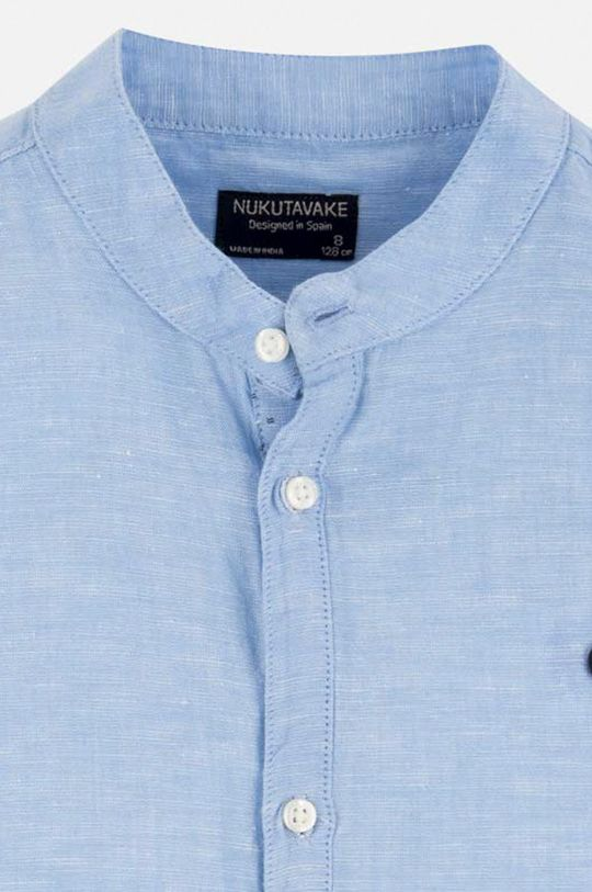 albastru deschis Mayoral - Camasa copii 128-172 cm