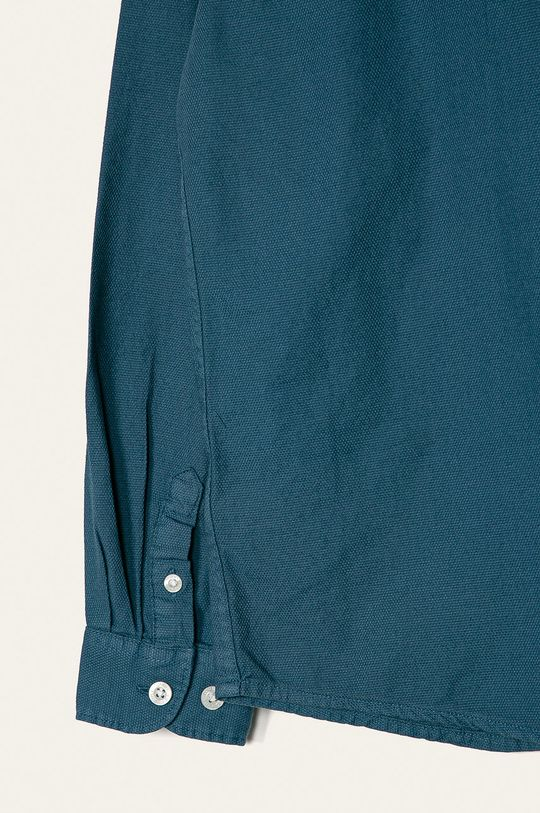 Tommy Hilfiger - Detská košeľa 128-176 cm  100% Bavlna