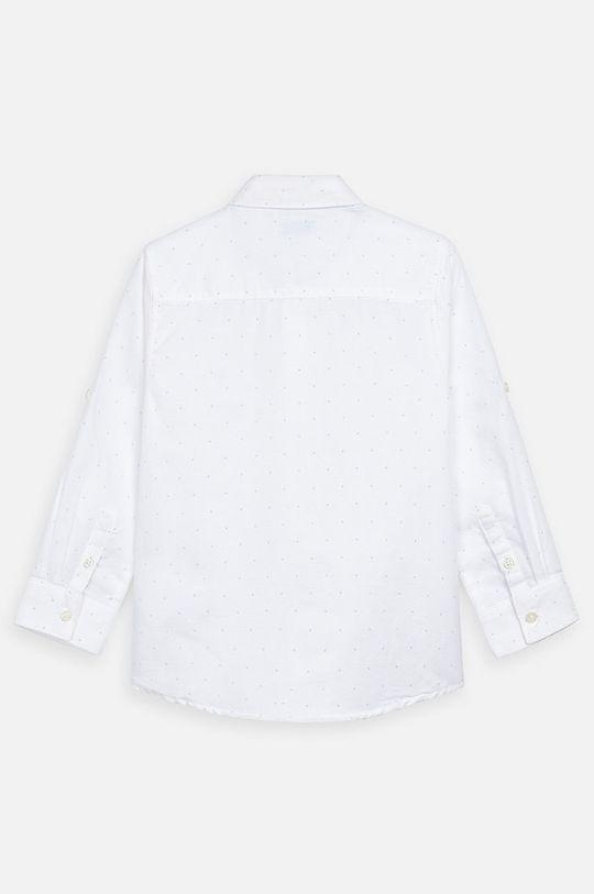 Mayoral - Detská košeľa 92-134 cm  60% Bavlna, 40% Ľan