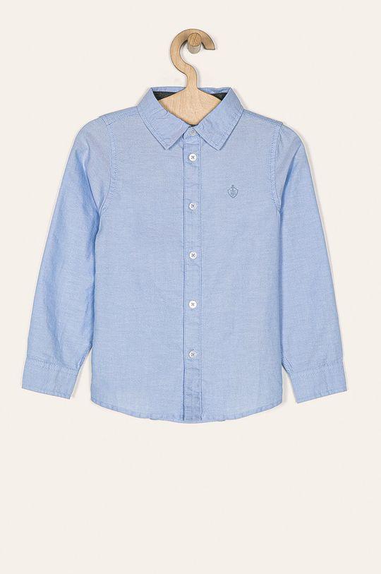 albastru deschis Name it - Camasa copii 116-164 cm De băieți