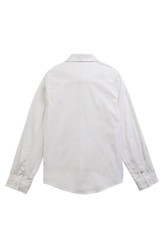 Boss - Dětská košile 116-152 cm 77% Bavlna, 3% Elastan, 20% Polyamid