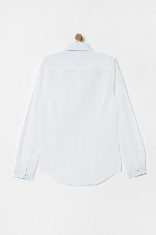 OVS - Detská košeľa 146-170 cm biela