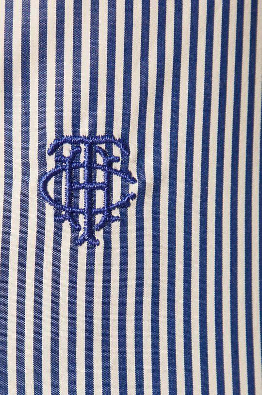 albastru Tommy Hilfiger - Camasa