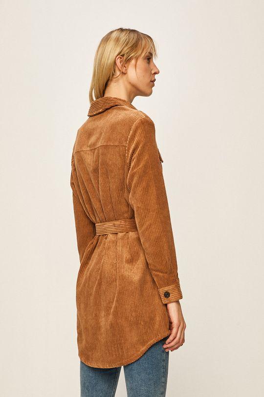 Vero Moda - Sukienka Podszewka: 100 % Poliester, Materiał zasadniczy: 10 % Nylon, 90 % Poliester