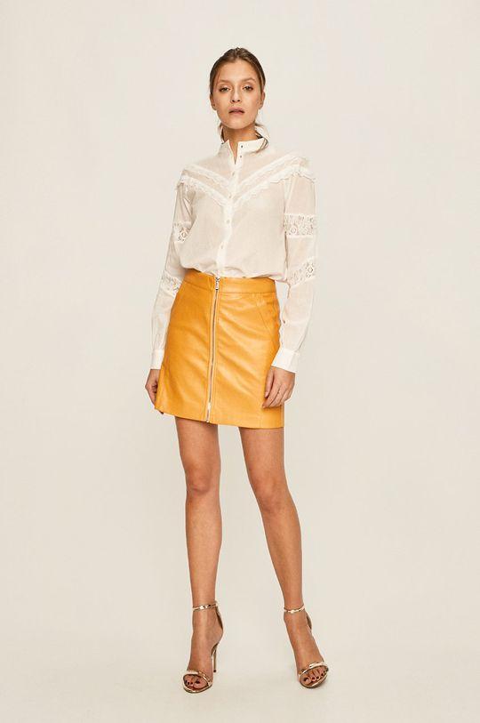Vero Moda - Koszula biały