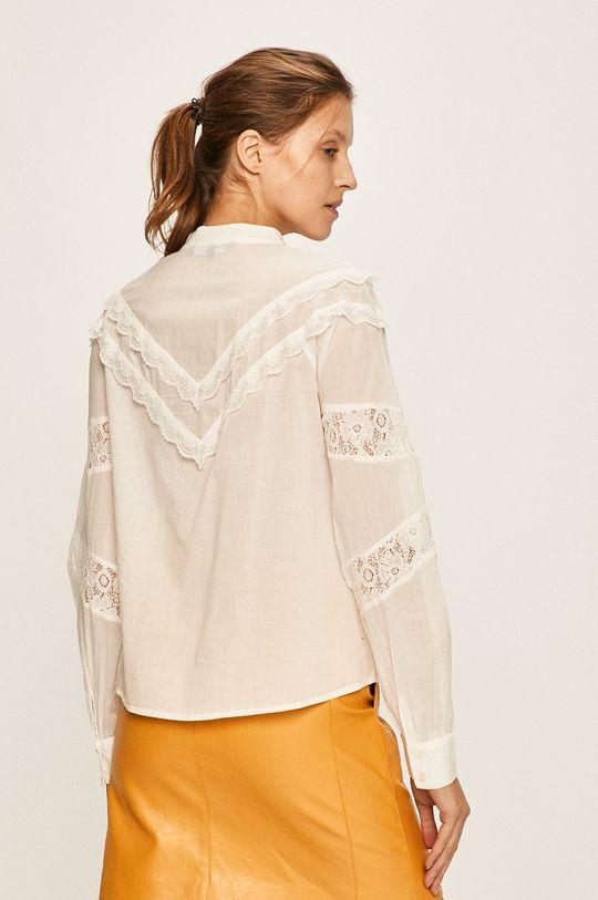 Vero Moda - Koszula 100 % Bawełna