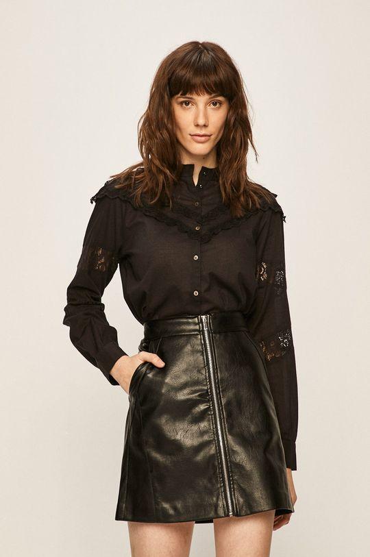 černá Vero Moda - Košile Dámský