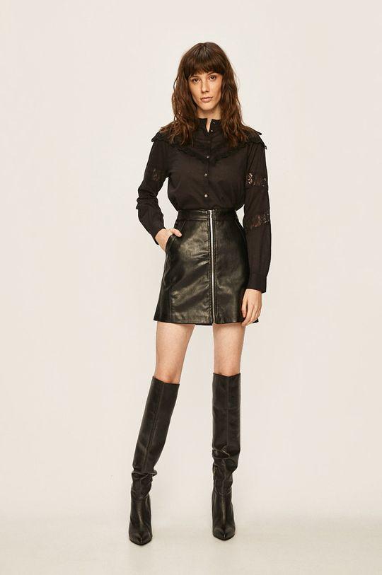 Vero Moda - Košile černá