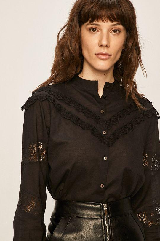 černá Vero Moda - Košile