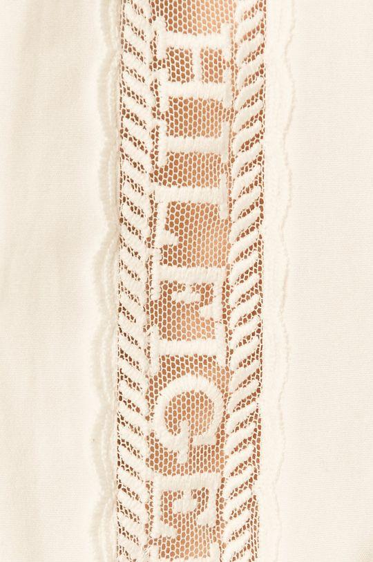 Tommy Hilfiger - Košile WW0WW27372 bílá