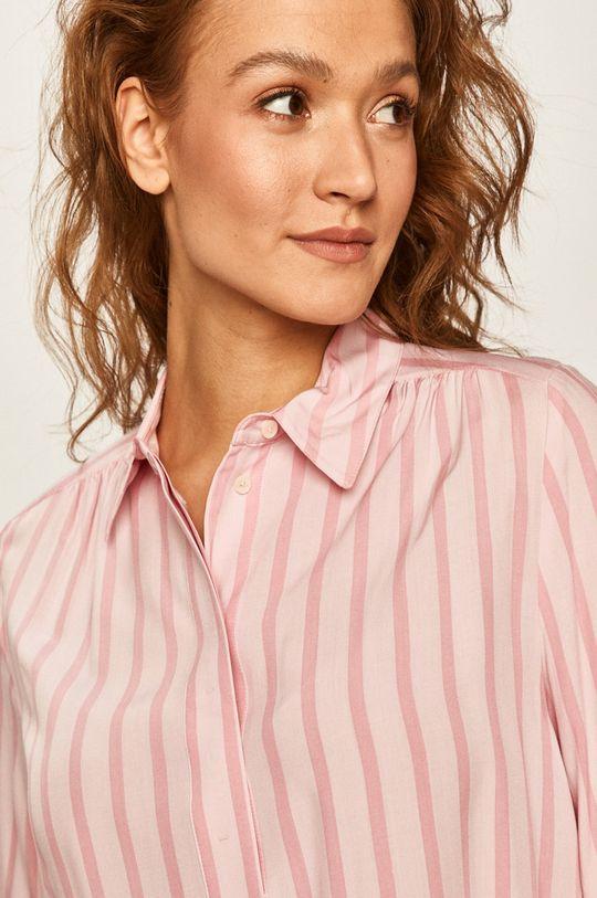 Tommy Hilfiger - Košeľa ružová