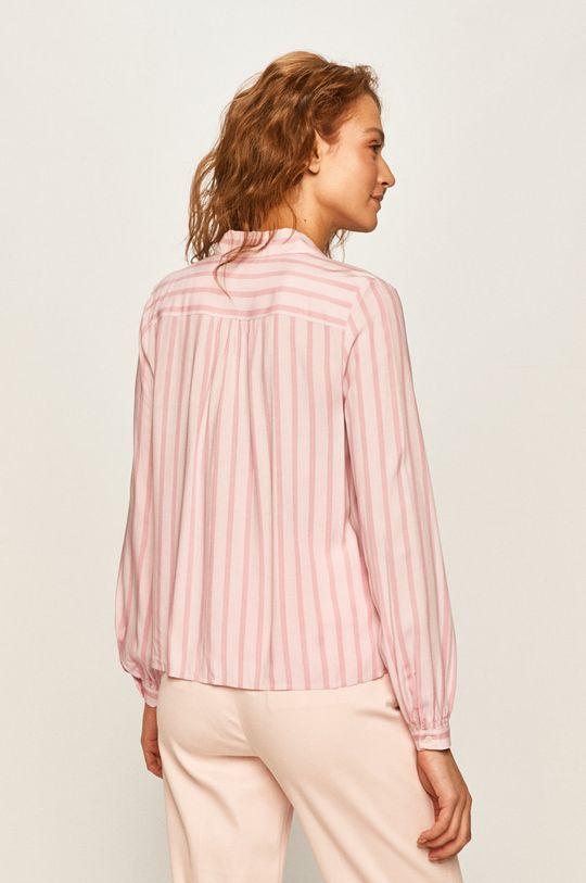 ružová Tommy Hilfiger - Košeľa