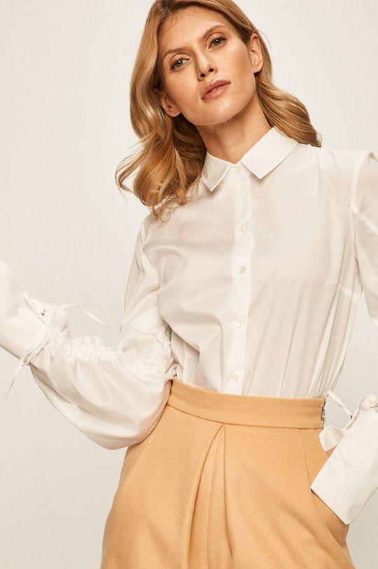 bílá Patrizia Pepe - Košile