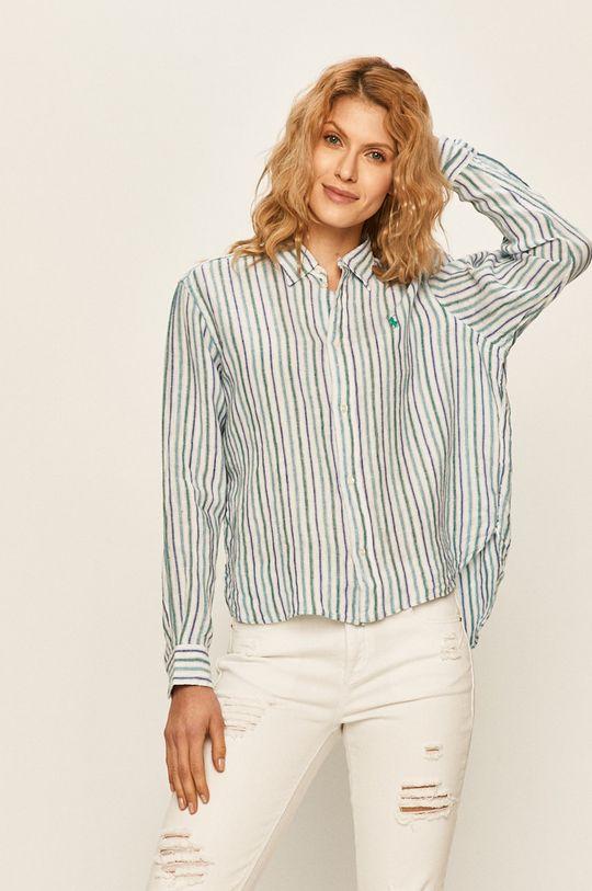 vícebarevná Polo Ralph Lauren - Košile Dámský