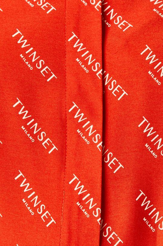 Twinset - Košeľa červená