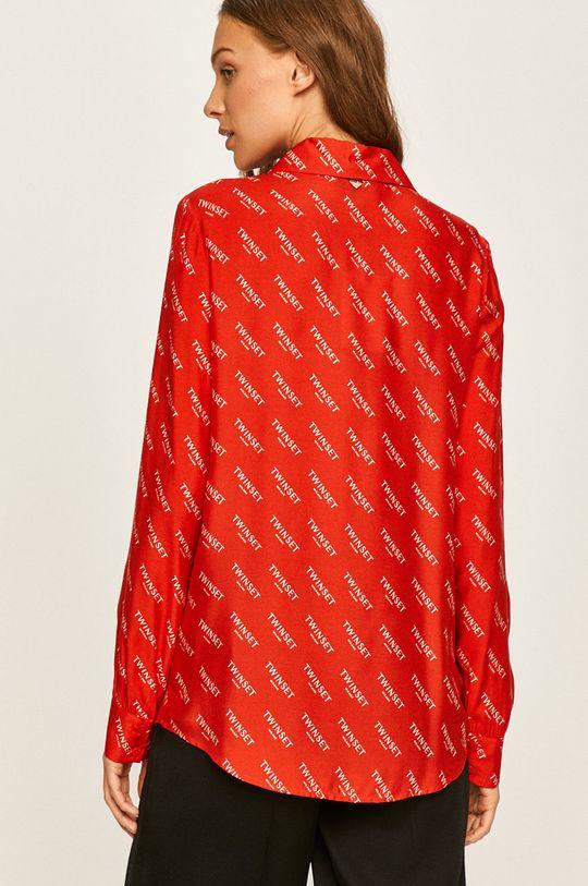 červená Twinset - Košeľa