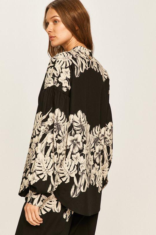 Twinset - Košeľa  100% Bavlna