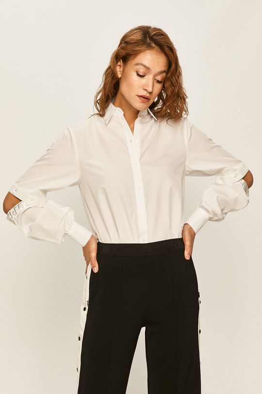 bílá Karl Lagerfeld - Košile Dámský