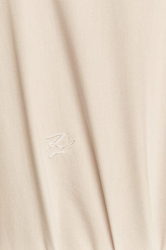 Karl Lagerfeld - Košile bílá
