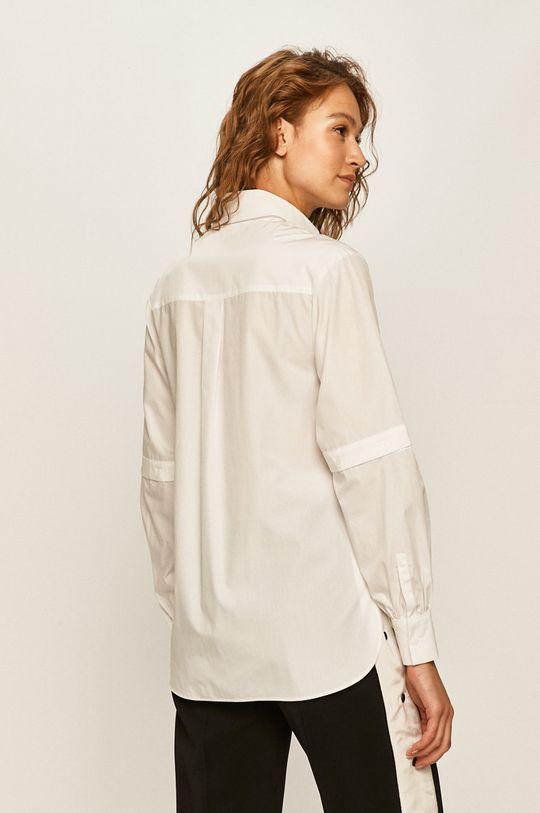 bílá Karl Lagerfeld - Košile