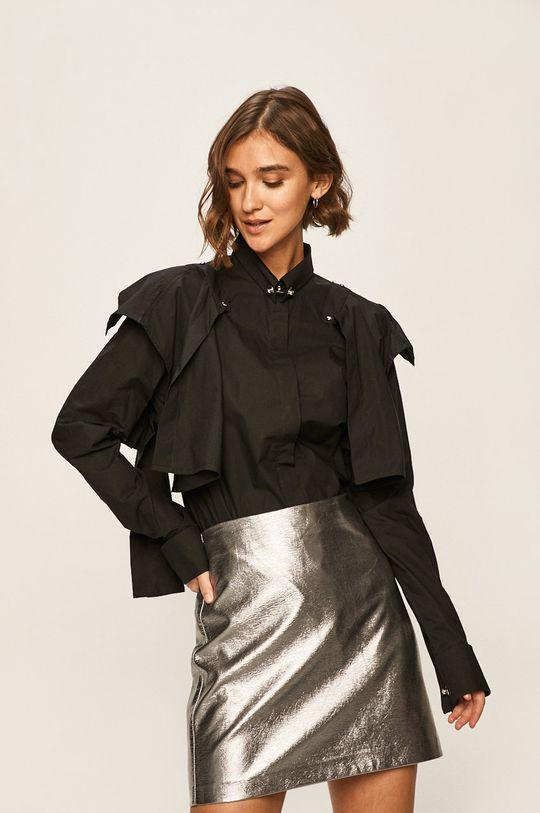 negru Diesel - Camasa De femei