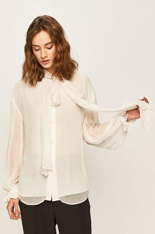 biały Miss Sixty - Koszula