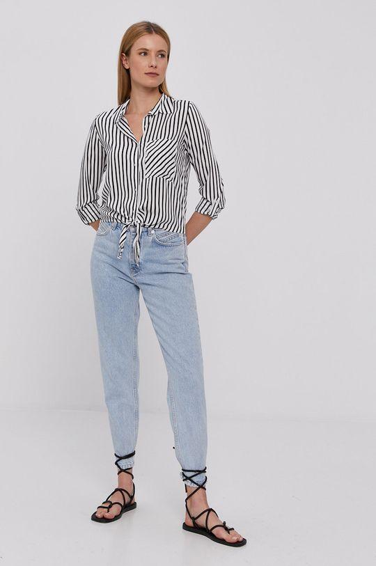 Tally Weijl - Košile  100% Viskóza