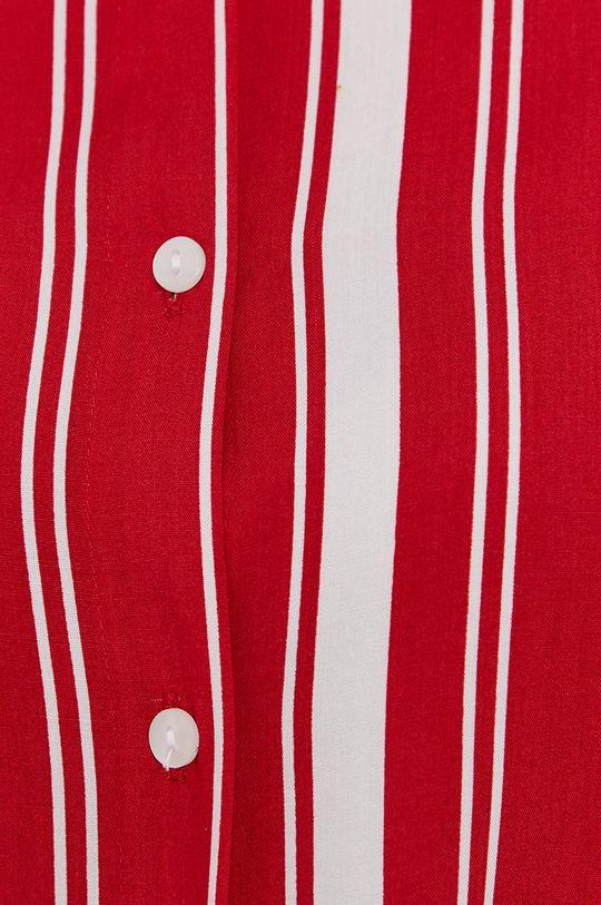 Tally Weijl - Košeľa červená