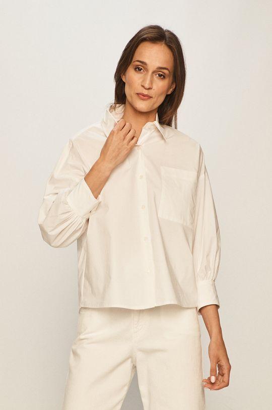 biały Pinko - Koszula Damski