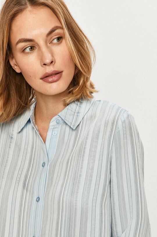 jasny niebieski Vero Moda - Koszula