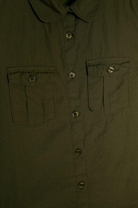 Name it - Detská košeľa 116-164 cm  100% Organická bavlna
