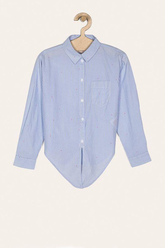 modrá Kids Only - Detská košeľa 122-164 cm Dievčenský