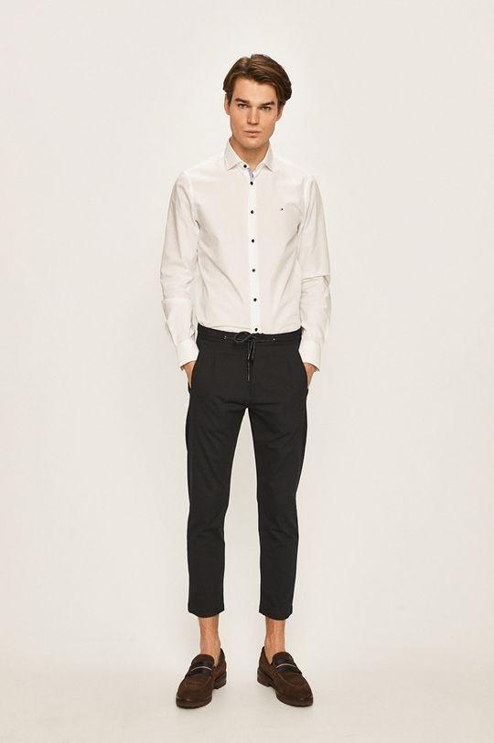 Tommy Hilfiger Tailored - Koszula 100 % Bawełna