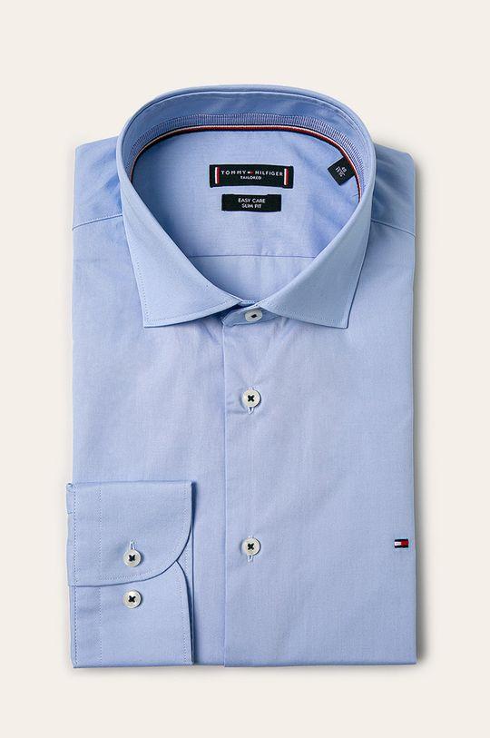 světle modrá Tommy Hilfiger Tailored - Košile Pánský