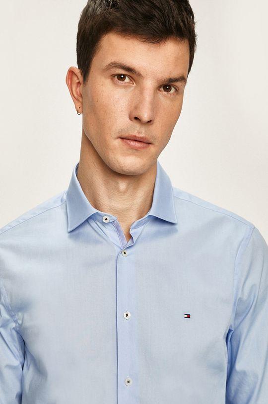 Tommy Hilfiger Tailored - Košile světle modrá