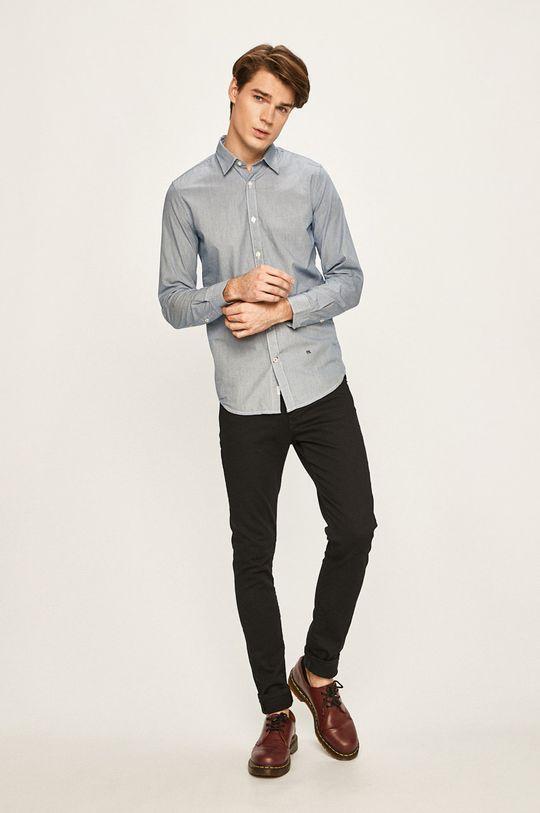 Pepe Jeans - Košile Dylan 100% Bavlna
