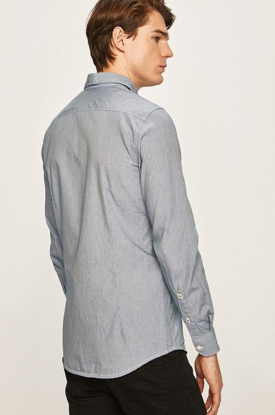 modrá Pepe Jeans - Košile Dylan