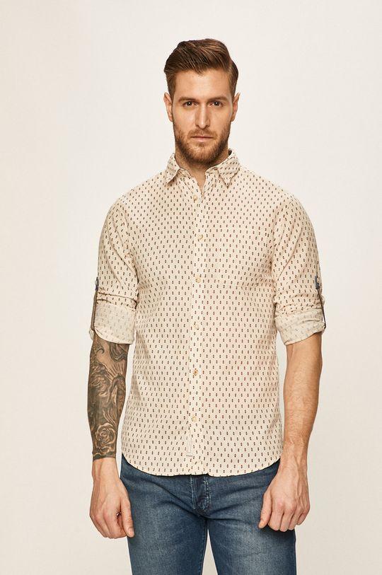 tělová Premium by Jack&Jones - Košile Pánský