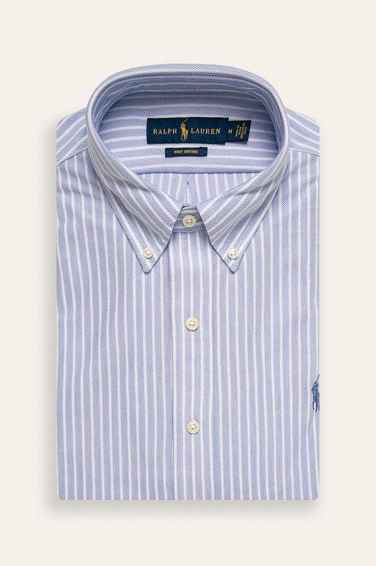 světle modrá Polo Ralph Lauren - Košile Pánský