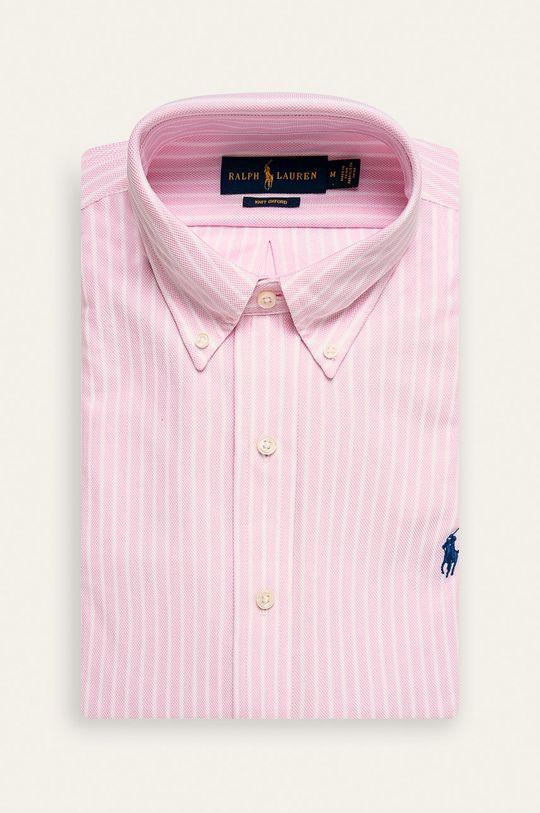růžová Polo Ralph Lauren - Košile Pánský