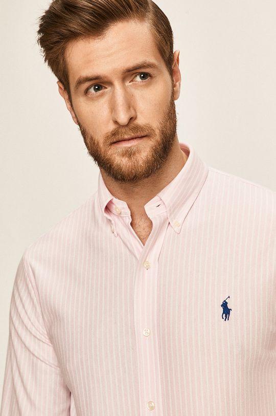 Polo Ralph Lauren - Košile růžová