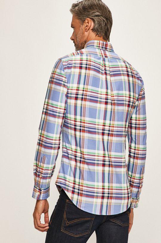 modrá Polo Ralph Lauren - Košile