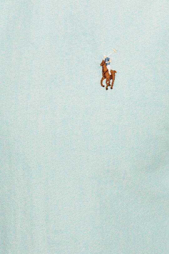 Polo Ralph Lauren - Košile světle modrá