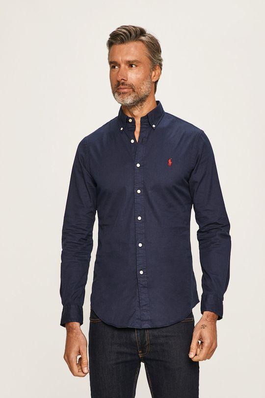 Polo Ralph Lauren - Koszula granatowy