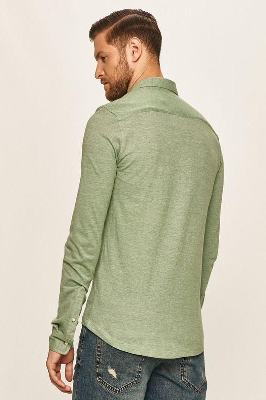 ostrá zelená Only & Sons - Košile