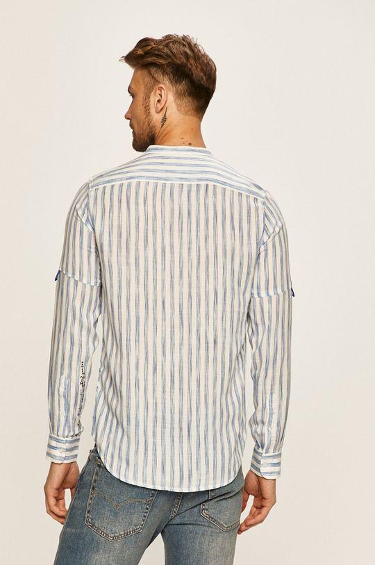 biela Desigual - Košeľa