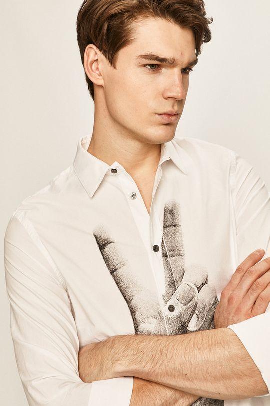 Desigual - Košeľa Pánsky